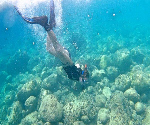 Snorkel Inicio